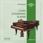 Clara Schumanns Klavier