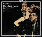 Lehar, F.: Blaue Mazur (Die) [Operetta] (Beerman)