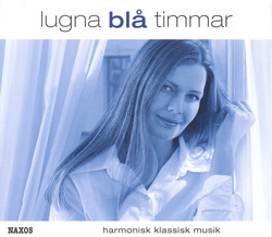 Lunga Blå Timmar (Blue Hours)