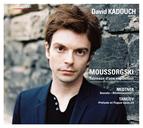 Moussorgski: Tableaux d'une exposition