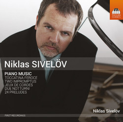 Sivelöv: Piano Music