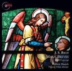 Bach: Missae Breves, BWV 233-236