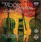 Moor: Cello Sonatas Nos. 1 and 3 / Cello Sonata in A Minor