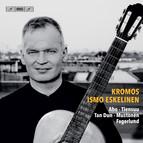 Kromos - 21st-Century Guitar Music