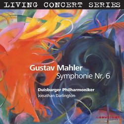 Living Concert Series - Mahler: Symphony No. 6