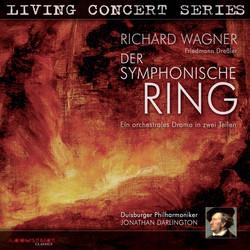 Living Concert Series – Wagner: Der Symphonische Ring