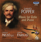 Popper, D.: Music for Cello and Piano