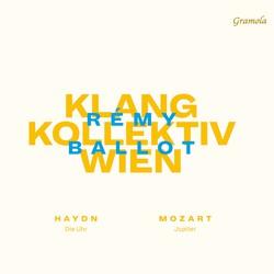 Mozart & Haydn: Orchestral Works