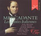 Salotto (Il), Vol. 1:  Mercadante - Les Soirees Italiennes