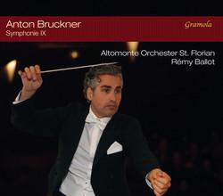 Bruckner: Symphony No. 9 in D Minor, WAB 109