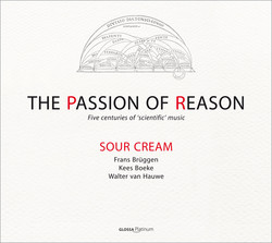 The Passion of Reason