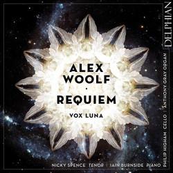 Alex Woolf: Requiem