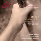 Berlioz: Harold en Italie - La mort de Cléopâtre