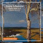 Schumann: Piano Trios Nos. 1 & 2