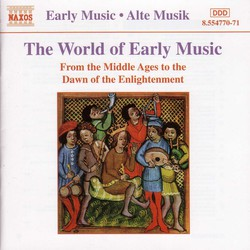 World of Early Music