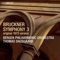 Bruckner - Symphony No. 3