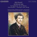 Strauss, R.: Symphony No. 1 in D Minor / Interludio