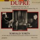 Dupré Organ Works