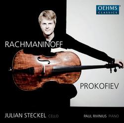 Rachmaninoff - Prokofiev