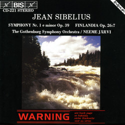 Sibelius - Symphony No.1
