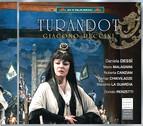 Puccini: Turandot (Live)