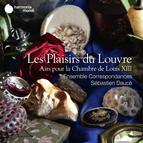 Les Plaisirs du Louvre, Airs pour la Chambre de Louis XIII