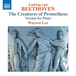 Beethoven: The Creatures of Prometheus, Hess 90