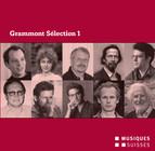 Grammont Sélection 1: Portrait - Uraufführungen aus dem Jahr 2007