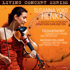 Living Concert Series: Tchaikovsky & Vaughan Williams