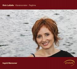 LaSalle: Klaviersonaten - Ragtime