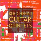 Boccherini: Guitar Quintets Nos. 7 & 8 - Giuliani: Gran quintetto