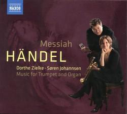 Händel: Messiah, HWV 56 (Arr. for Trumpet & Organ)