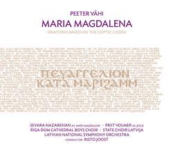 Vähi: Maria Magdalena