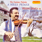 Ferenc Santa Jr. Gypsy Band