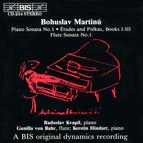 Martinu - Chamber Music
