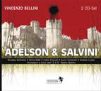 Bellini, V.: Adelson e Salvini