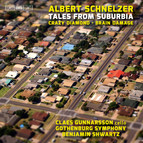 Albert Schnelzer – Tales from Suburbia