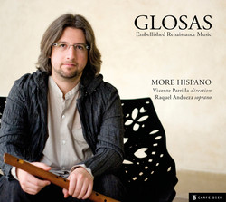 New Glosas on Early Music