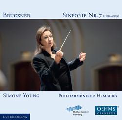 Bruckner: Symphony No. 7 in E Major, WAB 107 (Live)