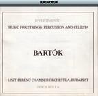 Bartok: Music for Strings, Percussion and Celesta / Divertimento