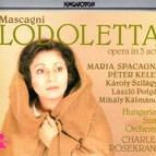 Mascagni: Lodoletta