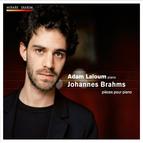 Brahms: Pièces pour piano