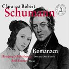 Clara and Robert Schumann: Romanzen