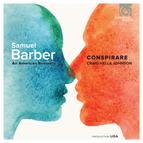 Barber: An American Romantic
