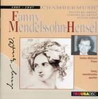 Mendelssohn-Hensel: Chamber Music