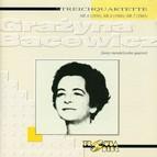 Bacewicz: Streichquartette, Nr. 4, Nr. 6, Nr. 7