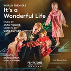Jake Heggie: It's a Wonderful Life (Live)
