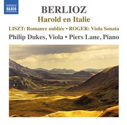 Berlioz: Harold en Italie - Roger: Viola Sonata