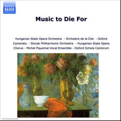 Requiem - Music To Die For