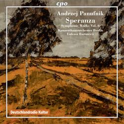 Andrzej Panufnik - Symphonic Works, Vol. 6
